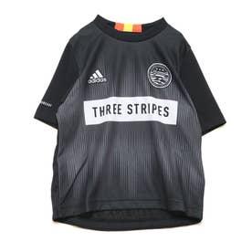 半袖機能Tシャツ BスポーツインスパイアTシャツGAME FM2897