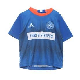 半袖機能Tシャツ BスポーツインスパイアTシャツGAME FM2898