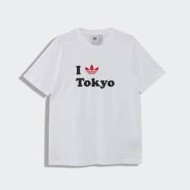 MFT 1 Tシャツ (ホワイト)