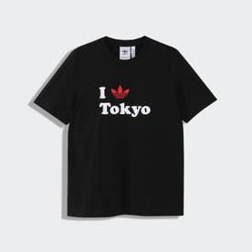 MFT 1 Tシャツ (ブラック)