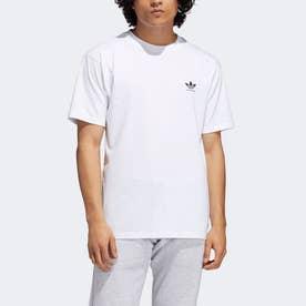 2.0 ロゴTシャツ(ジェンダーニュートラル) (ホワイト)