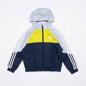 ウインドジャケット YBMUSTHAVESWOVENJACKET GP0775 (ネイビー)