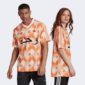 オランダ ジャージー (オレンジ)