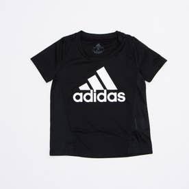 半袖機能Tシャツ GD2MBLTシャツ GN1442 (ブラック)