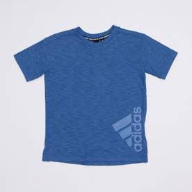 半袖Tシャツ YBSUMMERTEE GJ6663 (ブルー)