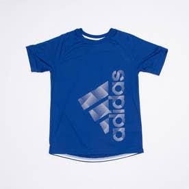 半袖機能Tシャツ YBSPORTSBOSTEE GP0763 (ブルー)