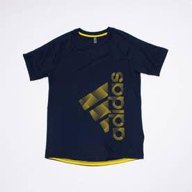 半袖機能Tシャツ YBSPORTSBOSTEE GP0750 (ネイビー)