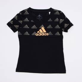 半袖Tシャツ GFAVTシャツ GV1307 (ブラック)