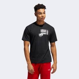 フォーラム Tシャツ (ブラック)