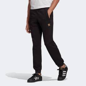 TREFOIL PANTS (ブラック)