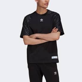【HIROKO TAKAHASHI COLLECTION】Tシャツ (ブラック)