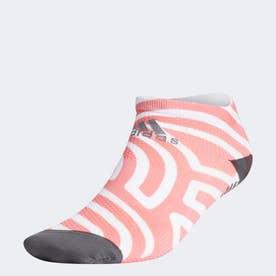 東京 ラン ソックス / Tokyo Run Socks (ピンク)