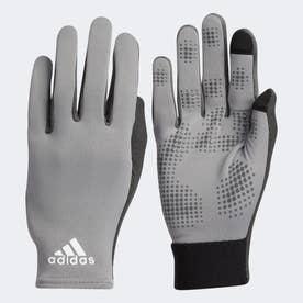 BC フィットグローブ / BC Fit Gloves (グレー)