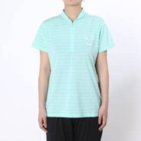 レディース ゴルフ 半袖シャツ CCG89