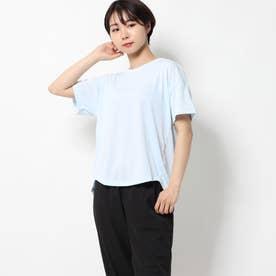 レディース 半袖機能Tシャツ WMHRELAXEDTシャツ FM5310