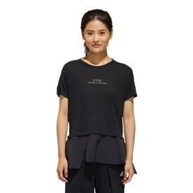 レディース 半袖機能Tシャツ W STYLE Tシャツ FM5227