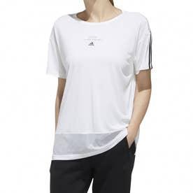 レディース 半袖機能Tシャツ W MH 3S LOOSE Tシャツ FM5155