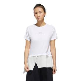 レディース 半袖機能Tシャツ W STYLE Tシャツ FM5224