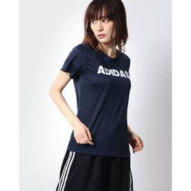 レディース 半袖機能Tシャツ W MH キャップリニア Tシャツ FM5309