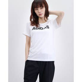 レディース 半袖機能Tシャツ W MH キャップリニア Tシャツ FM5306