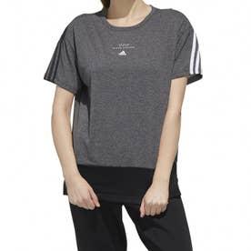 レディース 半袖機能Tシャツ W MH 3S LOOSE Tシャツ FM5158