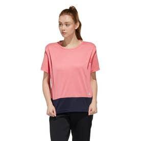レディース 半袖Tシャツ W MH TERO Tシャツ FM5252