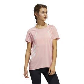 レディース 陸上/ランニング 半袖Tシャツ HEAT.RDY Tシャツ W FK0734