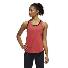 レディース 陸上/ランニング 半袖Tシャツ ADAPT 2in1 TシャツW FL6005