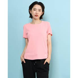 レディース フィットネス 半袖Tシャツ GJ2756
