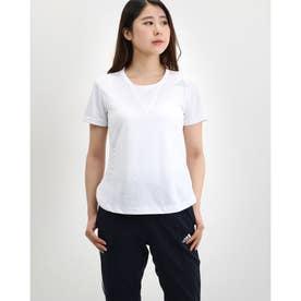 レディース フィットネス 半袖Tシャツ FK9614
