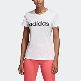 エッセンシャルズ リニア Tシャツ [Essentials Linear Tee] (ホワイト)
