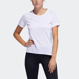 Parley Tシャツ [25/7 Rise Up N Run Parley Tee] (ホワイト)