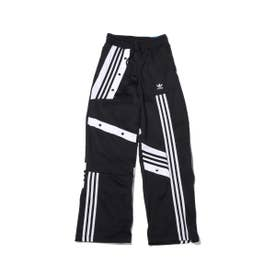 D. CATHARI TRACK PANTS (BLACK)