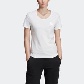 ブリリアント ベーシック 半袖Tシャツ / Brilliant Basics Tee (ホワイト)