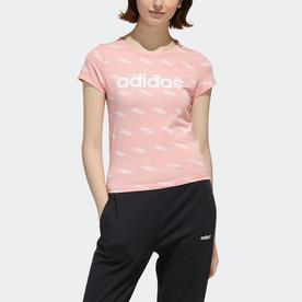 フェイバリット 半袖Tシャツ / Favorite Tee (ピンク)