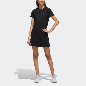 カルチャー パック ワンピース / Culture Pack Dress (ブラック)