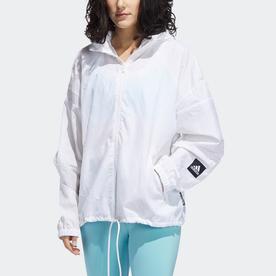 W.N.D. PRIMEBLUE ジャケット / W.N.D. Primeblue Jacket (ホワイト)