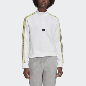 スウェットシャツ / Sweatshirt (ホワイト)