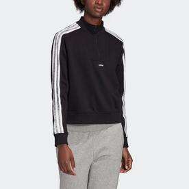 スウェットシャツ / Sweatshirt (ブラック)