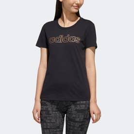 エッセンシャルズ ブランド 半袖Tシャツ / Essentials Branded Tee (ブラック)