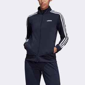 エッセンシャル トリコット トラックジャケット / Essentials Tricot Track Jacket (ブルー)