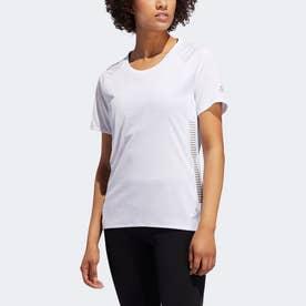 Parley Tシャツ [25/7 Rise Up N Run Parley Tee] (ホワイト)