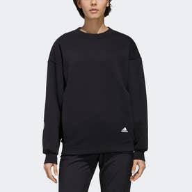 スポーツ 2 ストリート クルー スウェットシャツ / Sport 2 Street Crew Sweatshirt (ブラック)