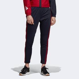ID スリーストライプス スナップ パンツ [ID 3-Stripes Snap Pants] (ネイビー)