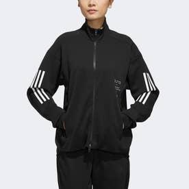 ID ウォームアップ ジャケット / ID Warm-up Jacket (ブラック)