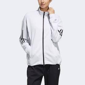 ID ウォームアップ ジャケット / ID Warm-up Jacket (ホワイト)