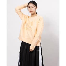 ID グラム スウェットシャツ / ID Glam Sweatshirt (オレンジ)