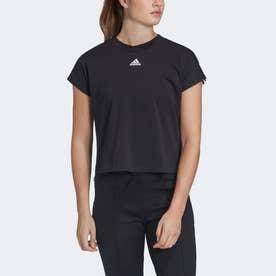 マストハブ 3ストライプス 半袖Tシャツ / Must Haves 3-Stripes Tee (ブラック)