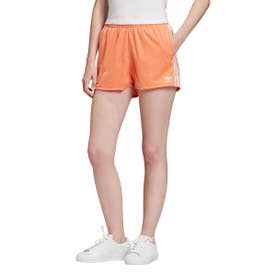 3 STRIPES SHORTS (WHITE)