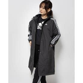 レディース ベンチコート WINSULATEDコート GF0025 (ブラック)